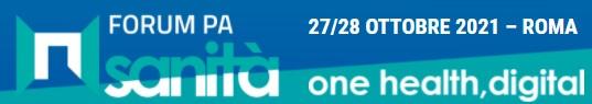Forum PA sanita 2021