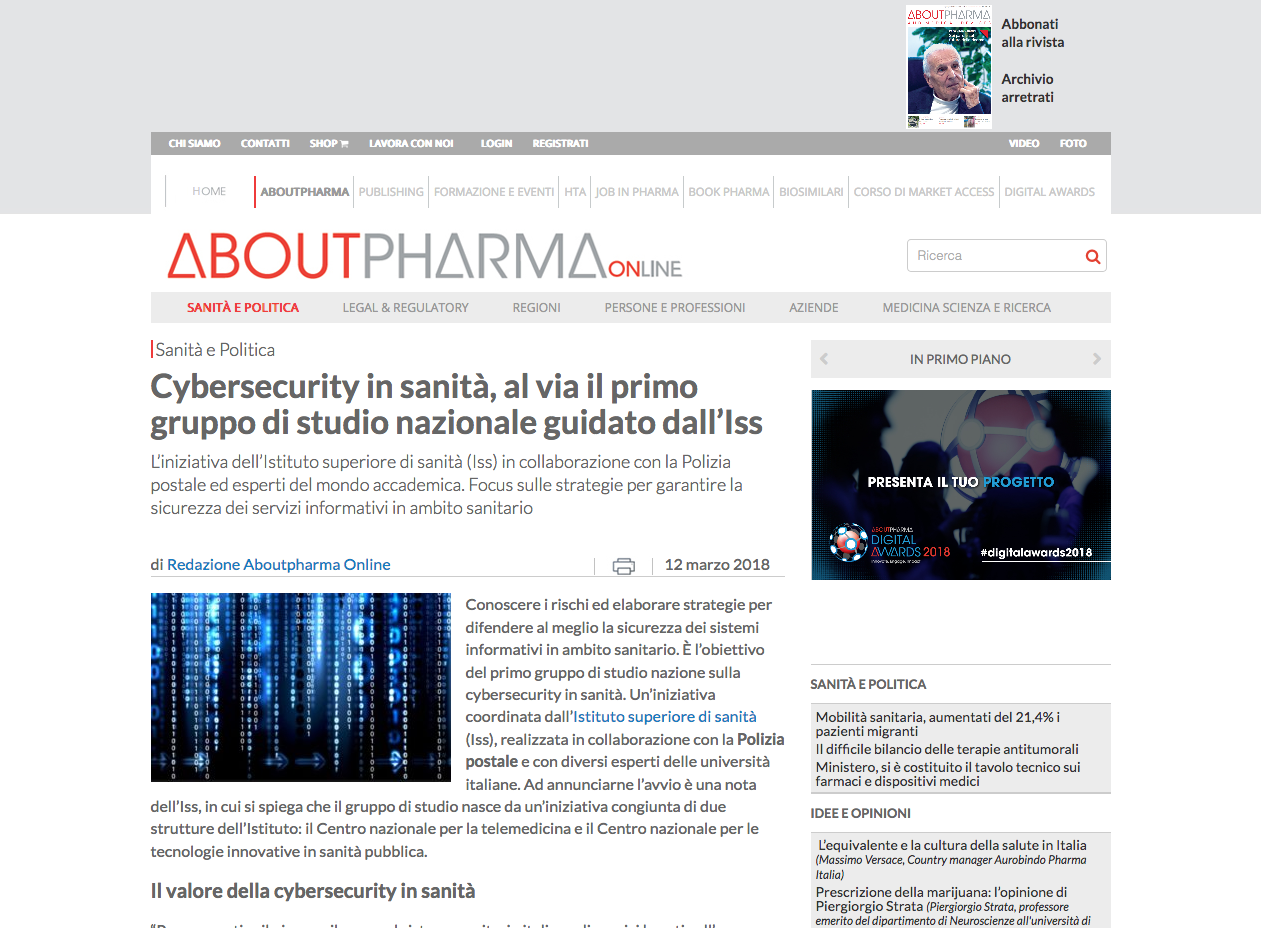 AboutPharma Online